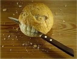 bread monster
