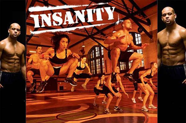 insanity cover